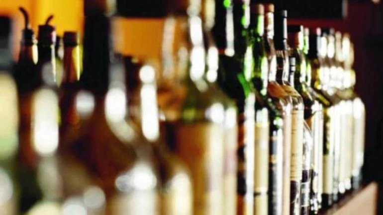 FIR against AAP minister's brother for alcohol smuggling 1