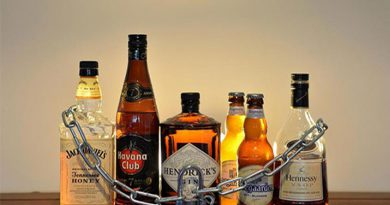 States completely banning the consumption of alcohol 2