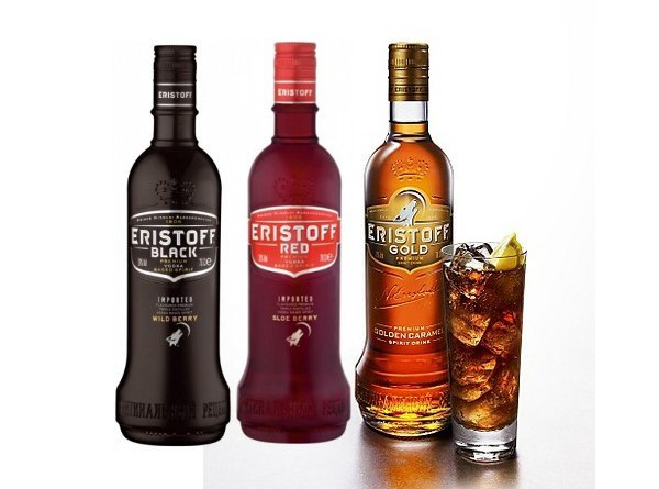 Top 5 Best Selling Brands of Vodka in India 3