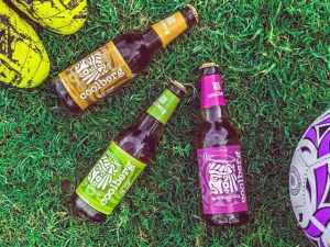 Opt for a healthy lifestyle with these top 5 non-alcoholic beers! 4