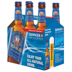 Opt for a healthy lifestyle with these top 5 non-alcoholic beers! 6