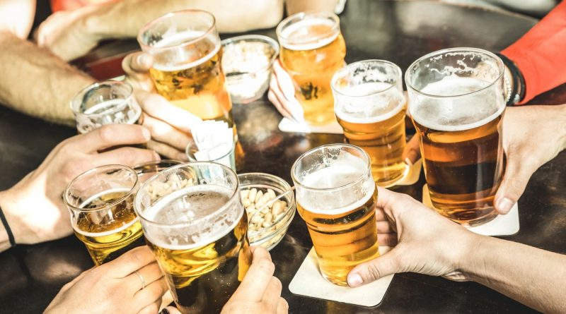 Does alcohol affect everyone the same way? 1