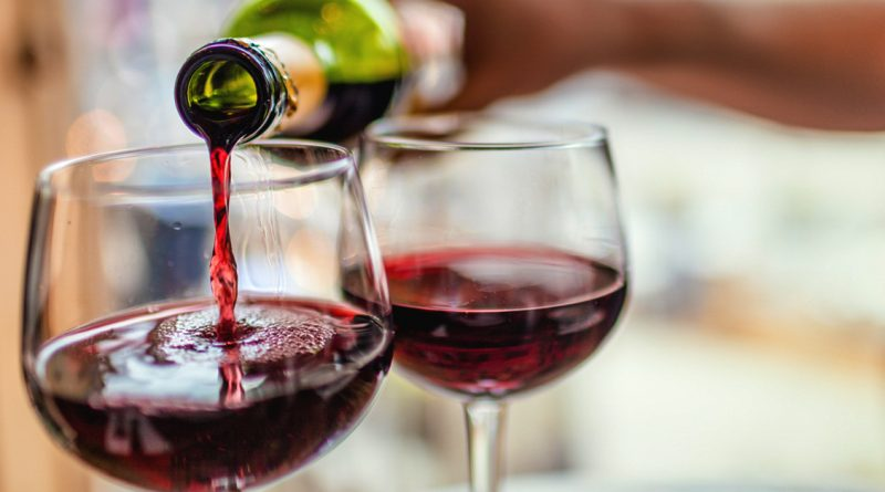 5 Surprising Health Benefits of Alcohol! 1