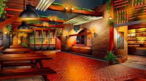 Have a blast this weekend with these top 10 bars in Gurgaon 5