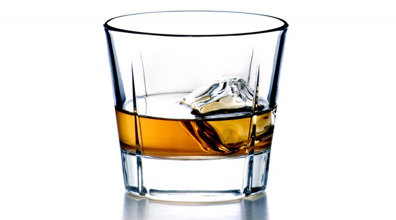 Best Whisky brands in India 1