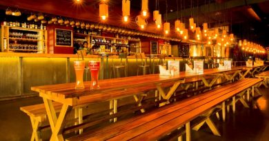 Top 5 microbreweries in Banglore 2