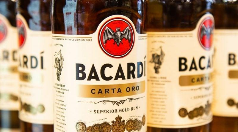 """""""bacardi bottles"""">"""
