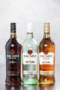 Top 5 best rum brands in India 3