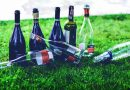 How to recycle alcohol 10
