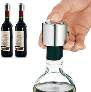 Top 5 'must-have' wine accessories every wine lover must own 5