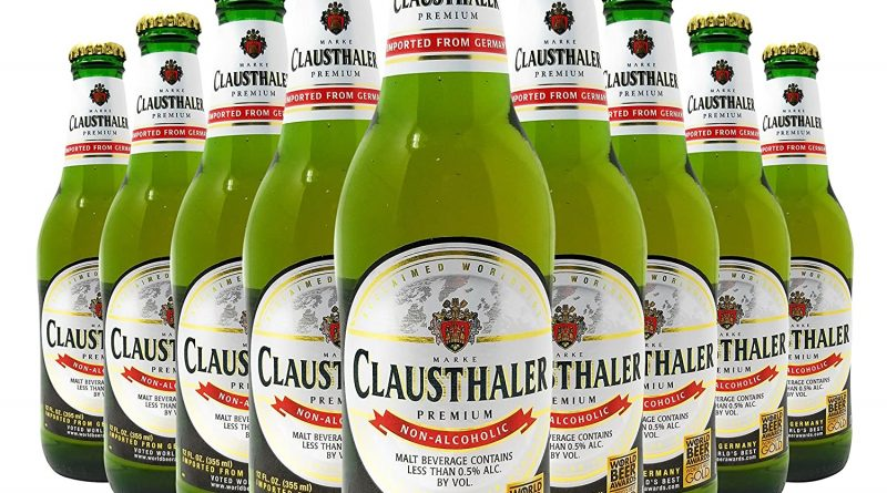 Opt for a healthy lifestyle with these top 5 non-alcoholic beers! 1