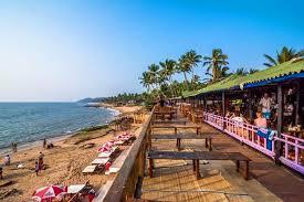 Top best 5 coolest bars in Goa! 3