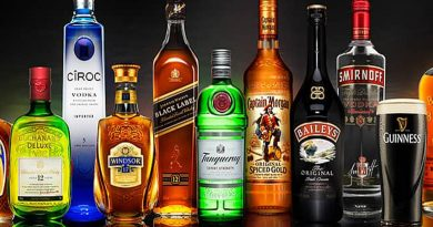 United Spirits shuts down its operations in India 2