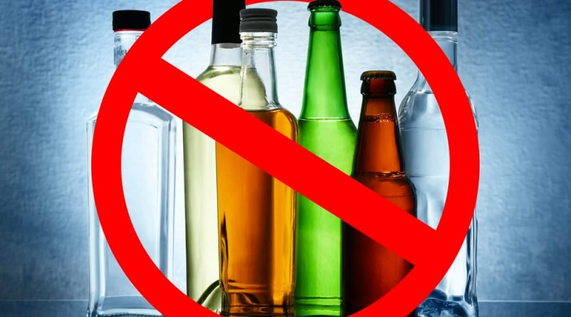 Alcohol Sales Banned On Facebook, Instagram 1
