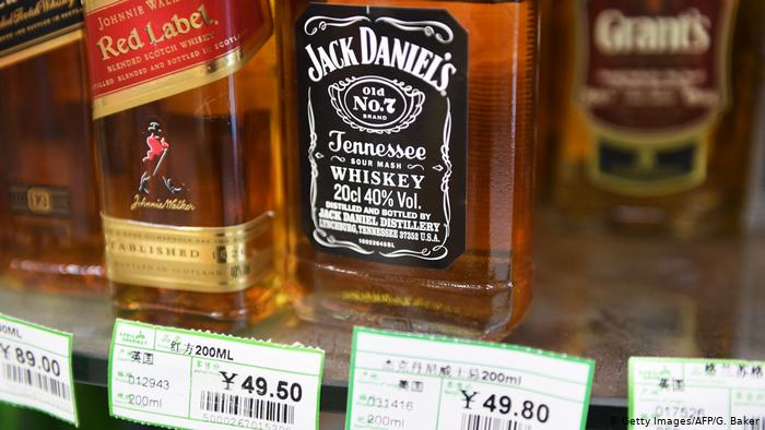 Are you getting tipsy over Fake alcohol? 1