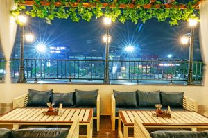 Have a blast this weekend with these top 10 bars in Gurgaon 9