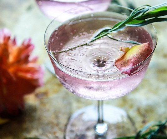 5 leading Gin cocktails to give a try! 1