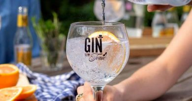 2020 is going to be an experimental gin year! 4