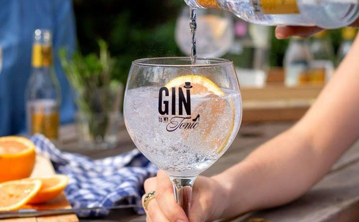 2020 is going to be an experimental gin year! 1