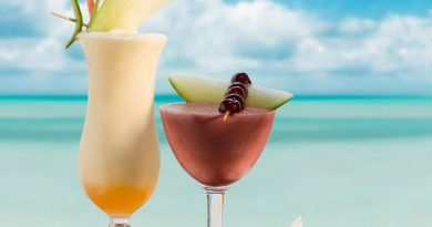 Top 5 Girly Alcoholic Drinks 9