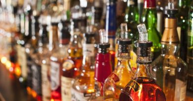 Delhiites splurge Rs 1,000 crore on alcohol last December, fighting off the cold. 5