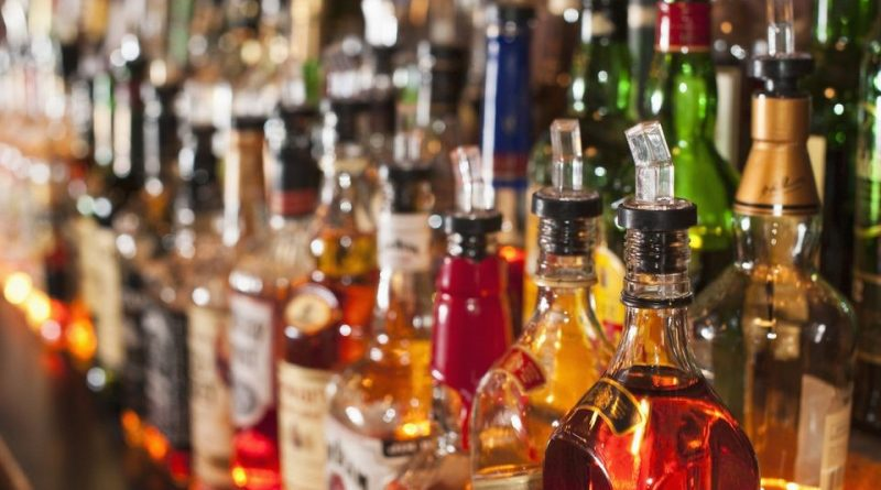 Delhiites splurge Rs 1,000 crore on alcohol last December, fighting off the cold. 1