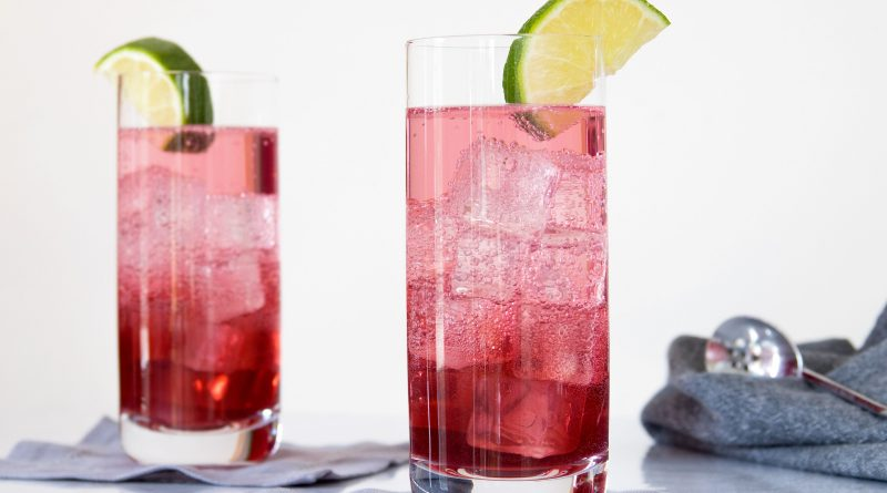 4 All-time favorite gin cocktails to help you beat the summer heat! 1