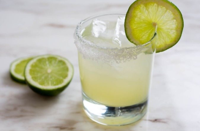 How to make your perfect version of Margarita? 1