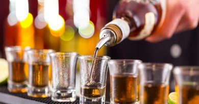 9 alcohol myths that need to be shut right now! 7