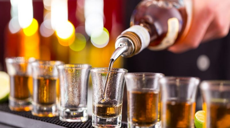 9 alcohol myths that need to be shut right now! 1