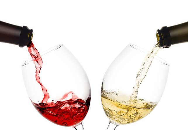 Top 5 wines in India 1