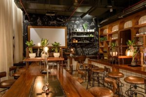 Have a blast this weekend with these top 10 bars in Gurgaon 7
