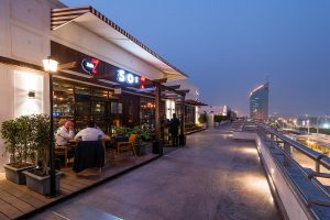 Have a blast this weekend with these top 10 bars in Gurgaon 10