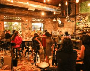Top best 5 coolest bars in Goa! 1