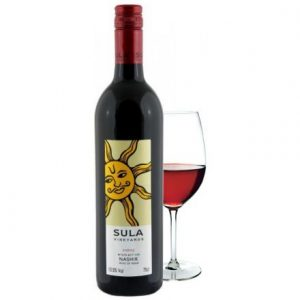 Top 5 wines in India 2