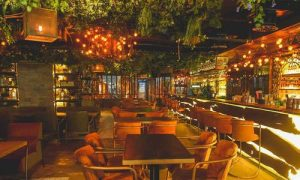 Have a blast this weekend with these top 10 bars in Gurgaon 2
