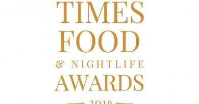 TOI Food and Nightlife Awards 2019 7