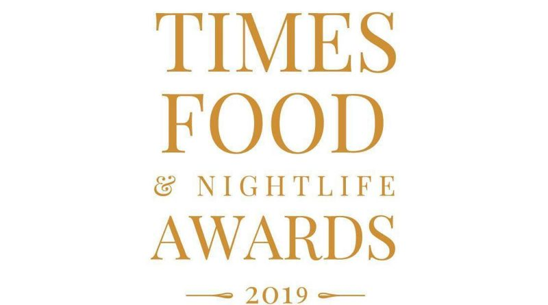 TOI Food and Nightlife Awards 2019 1