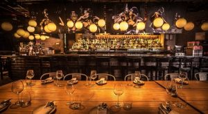 Have a blast this weekend with these top 10 bars in Gurgaon 11