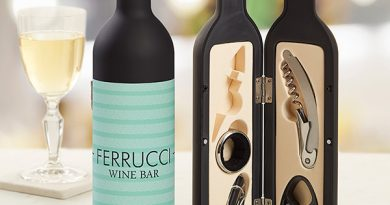 Top 5 'must-have' wine accessories every wine lover must own 8