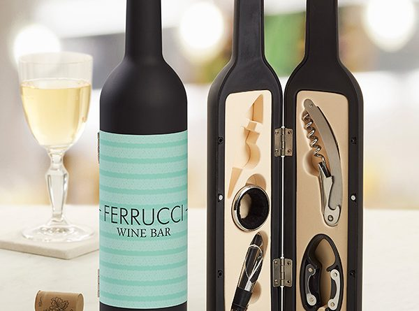 Top 5 'must-have' wine accessories every wine lover must own 1