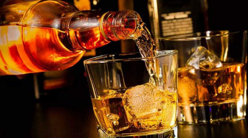 CIABC asks govt. to resume sale of alcohol 1