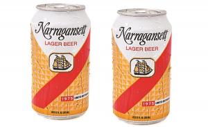 Famous Vintage beers of America 2