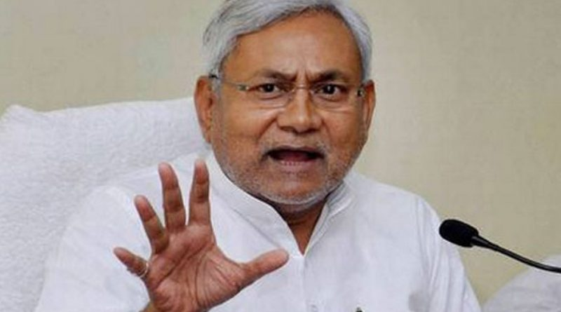 Nitish Kumar appeals for nationwide ban on alcohol! 1