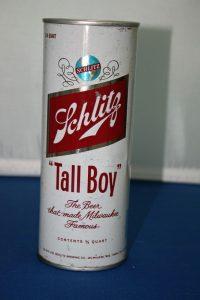Famous Vintage beers of America 4