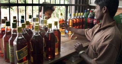 Big liquor comp. requests govt. to allow sale of alcohol 3