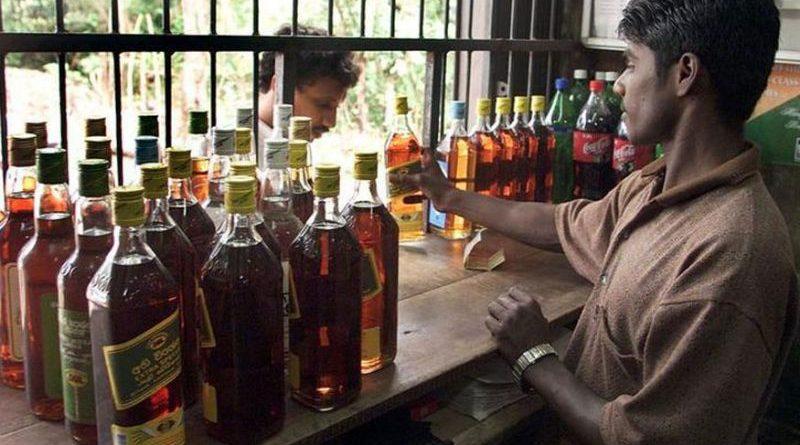Big liquor comp. requests govt. to allow sale of alcohol 1