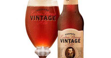 Famous Vintage beers of America 6