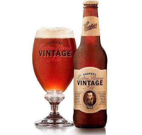 Famous Vintage beers of America 1