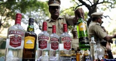 Govt. denies opening of liquor shops in Punjab 3